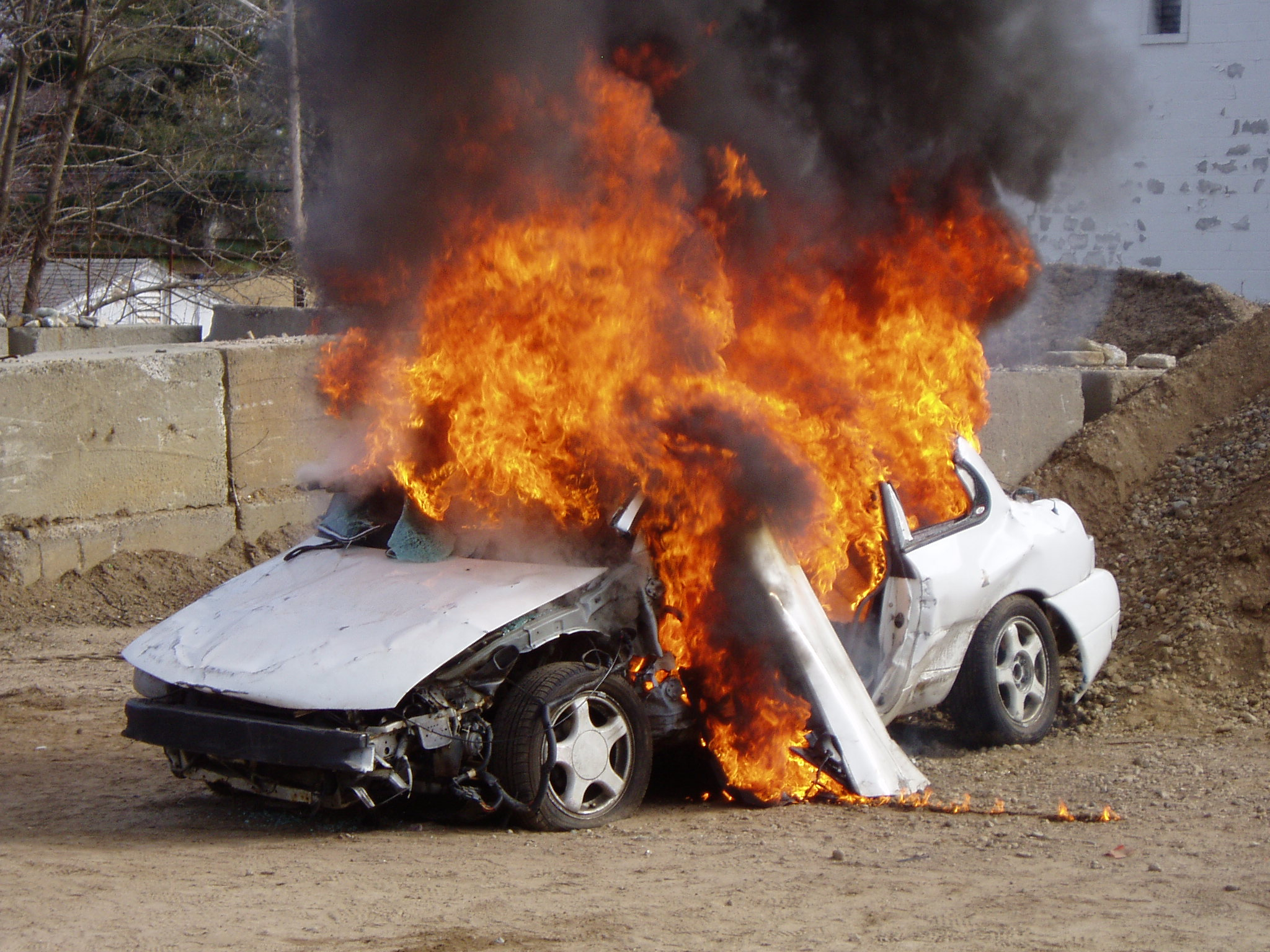 Gallery Category Vehicle Fires Picture Car Fires